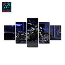 Harley Davidson Home Decor online get cheap pictures harley davidson aliexpress com