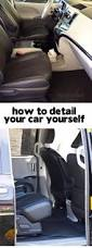 Minivan Interior Accessories 30 Insanely Cool Diy Ideas For Your Car Diy Joy