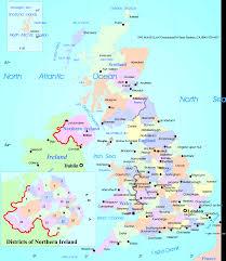 England Counties Map by United Kingdom Counties U2022 Mapsof Net
