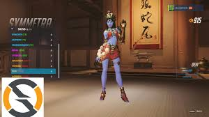 symmetra halloween skin what u0027s your favourite look outside of the show rupaulsdragrace