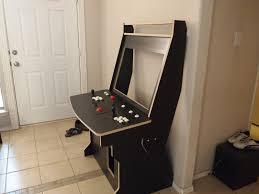 mame arcade cabinet kit kraylix mame arcade pinterest arcade arcade games and nintendo