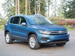 volkswagen brunei volkswagen vw u0027s tiguan suv is now bigger for america business insider