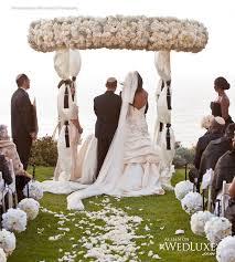 wedding arches chuppa arch decor archives weddings romantique