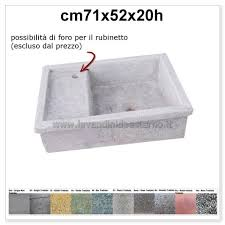 comune lavello lavello da giardino acquaio in graniglia levigata 109 lavandini
