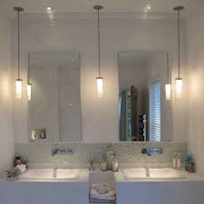 Bathroom Lighting Placement Lighting Lighting Recessed Layout Inthroom Guidebathroom