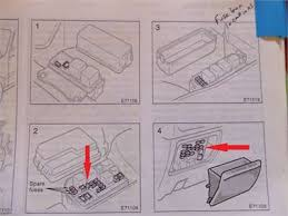 toyota corolla fuse box location solved where is the fuse box located on a 1993 toyota fixya