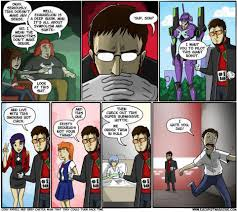 Evangelion Meme - image 579021 neon genesis evangelion know your meme