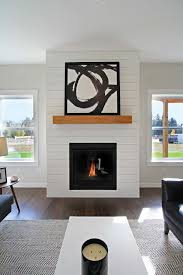 20 Cozy Corner Fireplace Ideas For Your Living Room Shiplap
