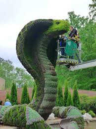 Atlanta Botanical Gardens Membership With A Southern Twist Living In Today S South
