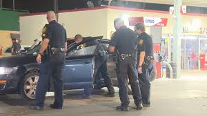 Television Repair San Antonio Texas Update Young Mother Dead After Being Shot At Gas Station With
