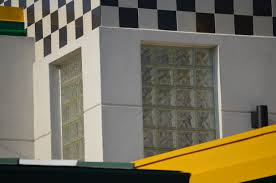 home glass block blogger exploring glass block applications