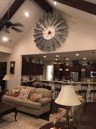 House Wall Decor Best 20 Windmill Blades Ideas On Pinterest Windmill Decor
