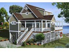 Coastal Cottage Plans by Plan 15033nc Beach House Plan With Cupola Beach House Plans