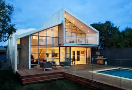 Architect House Plans Blurred House Bild Architecture Archdaily
