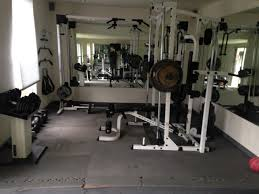 Home Gym by Home Gyms