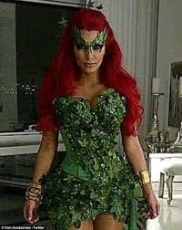Lil Kim Halloween Costumes Kim Kardashian Puts Enviable Curves Display