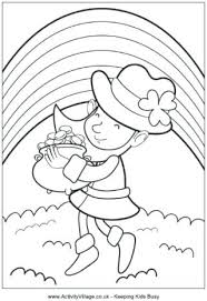 leprechaun coloring pages printable free leprechaun coloring pages free leprechaun coloring pictures free