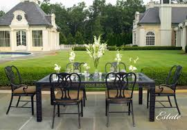 Summer Classics Patio Furniture by Cast Aluminum Outdoor Furniture From Summer Classics