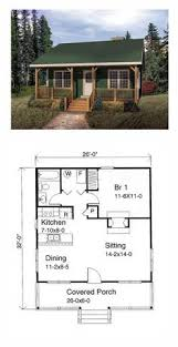 12x30 tiny house 12x30h1a 358 sq ft excellent floor plans