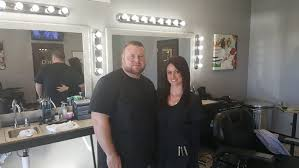 dime salon u0026 barber shop straight razor shaves