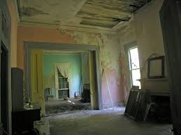 antebellum home interiors shantybellum prospect hill plantation a crumbling mansion