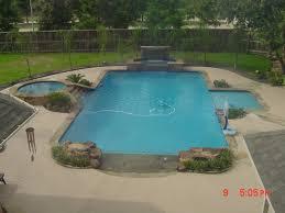 pool designs cypress spring tomball katy kingwood