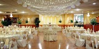 wedding halls in chicago wedding reception venues european chalet banquets at the mayor s