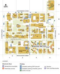 san jose state map contact us secondary education san jose state