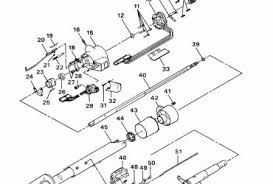 gm steering column wiring diagram steering free download printable