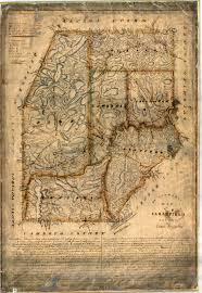 Pennsylvania State Map 1810 U0027s Pennsylvania Maps