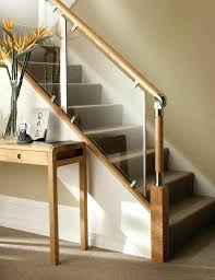 glass stair railing cost india opaque glass stair railing glass