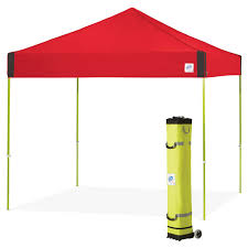 Market Stall Canopy by Undercover 10 X 10 Ft Super Lightweight Aluminum Instant Canopy