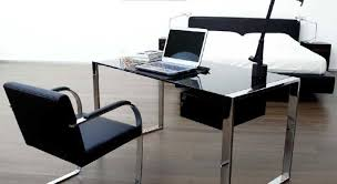 Office Desk With Glass Top Desk Glass Office Desk Awe Inspiring Glass Office Desk Cape Town