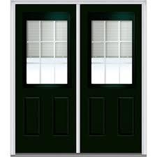 allure iron doors u0026 windows 72 in x 96 in st andrews dark