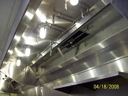 Kitchen Exhaust Design