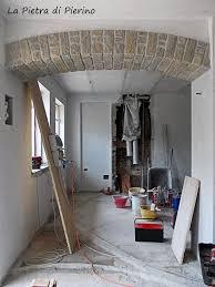 arco in pietra per interni archi in pietra per interni con la pietra di pierino arco interno