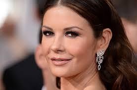 celebrity catherine zeta jones plastic surgery photos video