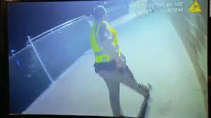 las vegas police release bodycam video cnn video