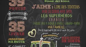 Anniversaire Tracteur by Anniversaire 2 à 5 Ans Archives U2022 La Craie Co
