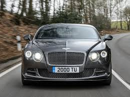 the bentley continental gt speed 2014 bentley continental gt speed introduced with even more power