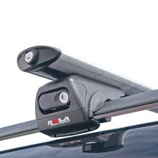 infiniti qx56 luggage carrier rola 59711 rbu series raised rail roof mount roof rack 55 1 8