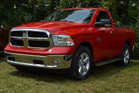 capsule review 2013 ram 1500 the truth about cars