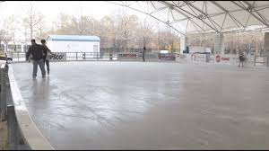 headwaters park opens ice skating rink for 15th season abc21
