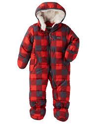 baby boy oshkosh hooded pram oshkosh