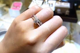 wedding rings malaysia co a royal story