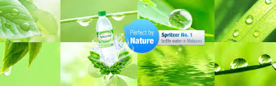 malaysia u0027s best selling natural mineral water spritzer