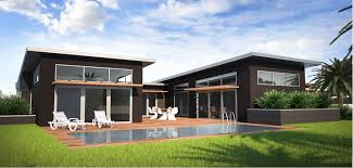single level home designs architectural house plans new zealand new single level house