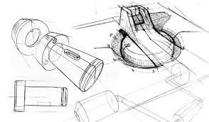 technisches design skizzierkurs mb 00 juniorprofessur für technisches design tu