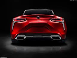 lexus lc 500 auto show lexus lc 500 2017 pictures information u0026 specs