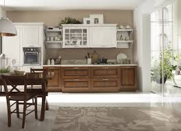 traditional kitchen wooden saturnia stosa cucine